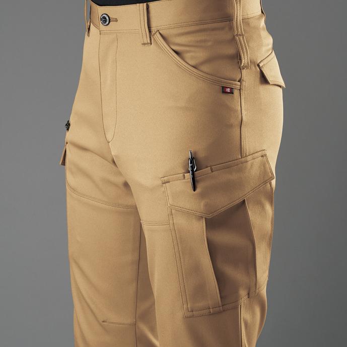 内ポケット(左)