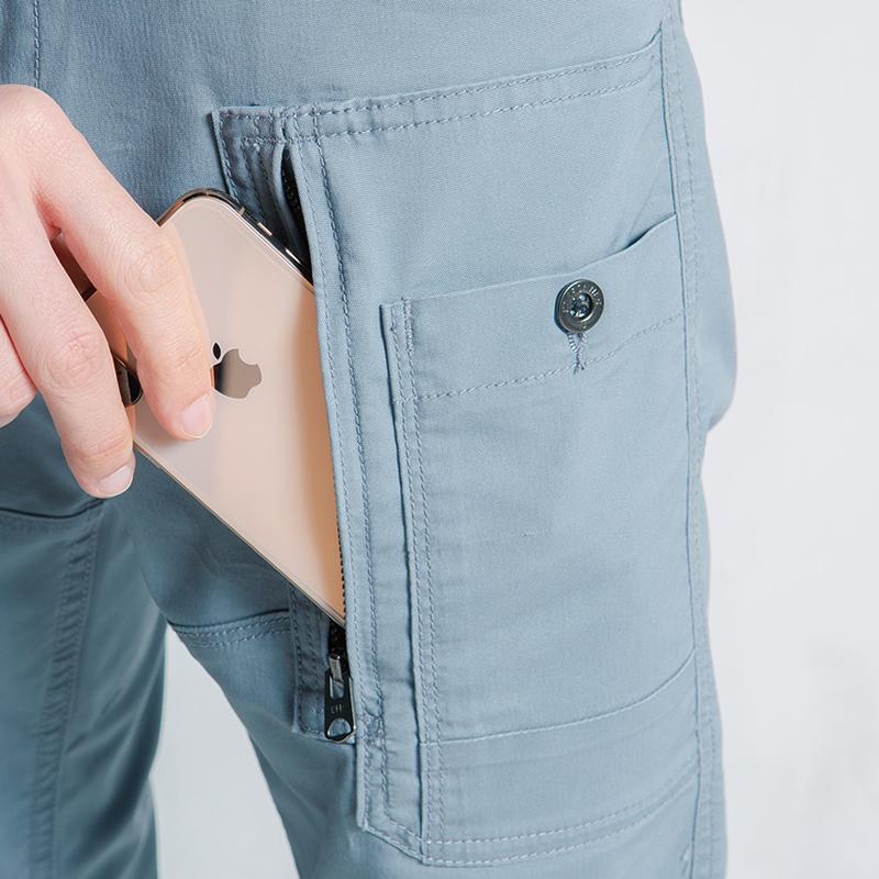 スタイルにもこだわったペンポケット