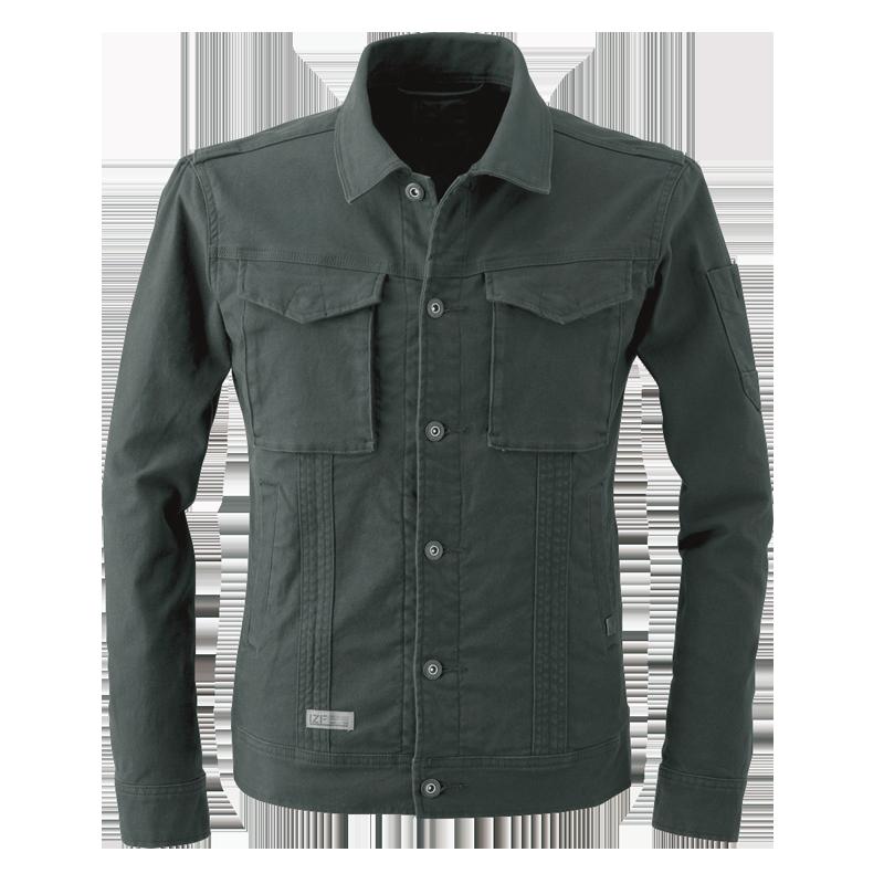 ストレッチワークジャケット#7900
