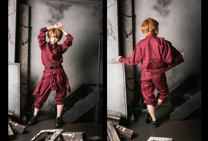 作業服のだいまつネットストア 女性用JAWIN作業服春夏