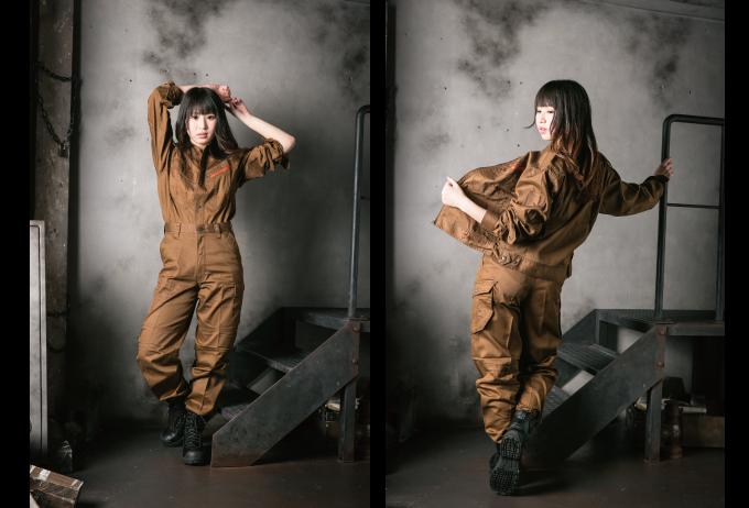 作業服のだいまつネットストア|女性用JAWIN作業服春夏