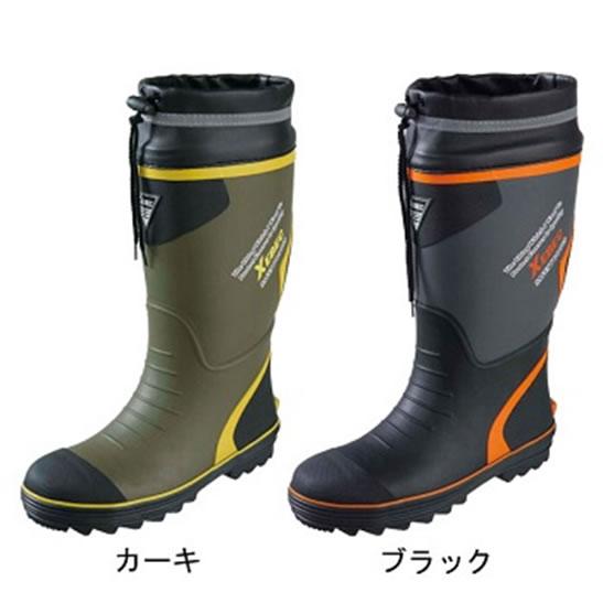 ジーベック 安全靴【安全長靴】85706