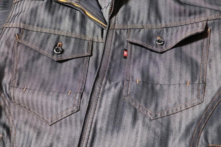 ジャケット 1501