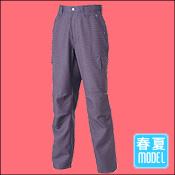 【寅壱(TORAICHI)】【年中作業服】 カーゴパンツ 7260-219