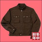 ライダースジャケット 3942-554