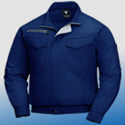 ジーベック XE98001 空調服長袖ブルゾン