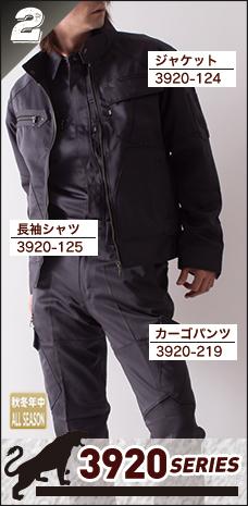 【寅壱】3920 シリーズ