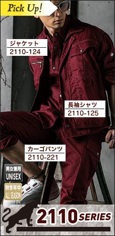 【寅壱】2110 シリーズ