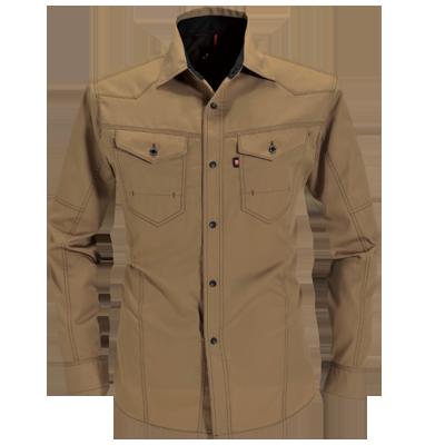 1515長袖シャツ