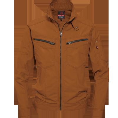 5501ジャケット