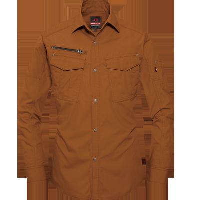 5505 長袖シャツ