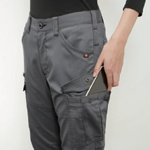 Phone収納ポケット(左)