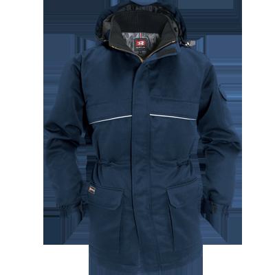 7111防寒コート