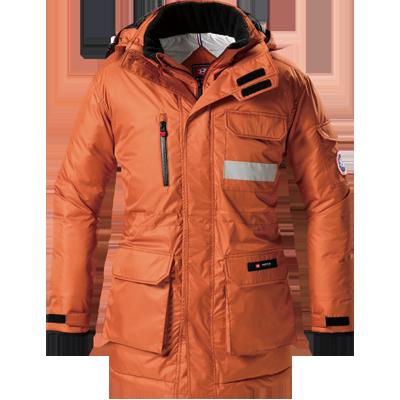 7211防寒コート