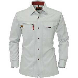 8023 長袖シャツ