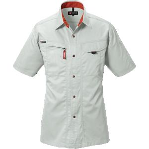 8025 半袖シャツ