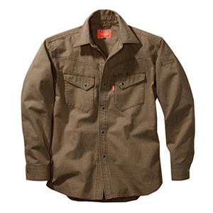 8121長袖シャツ