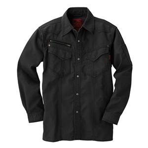 8151長袖シャツ