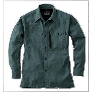 8551 長袖シャツ