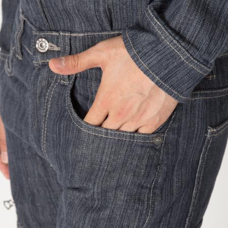 フロント右ポケット
