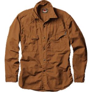 US-506 ジャーマンクロスシャツ
