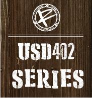 USD402シリーズ