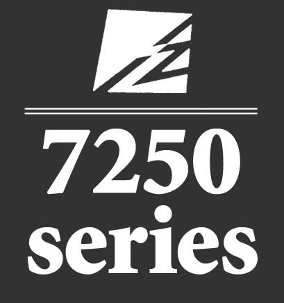 7250シリーズ