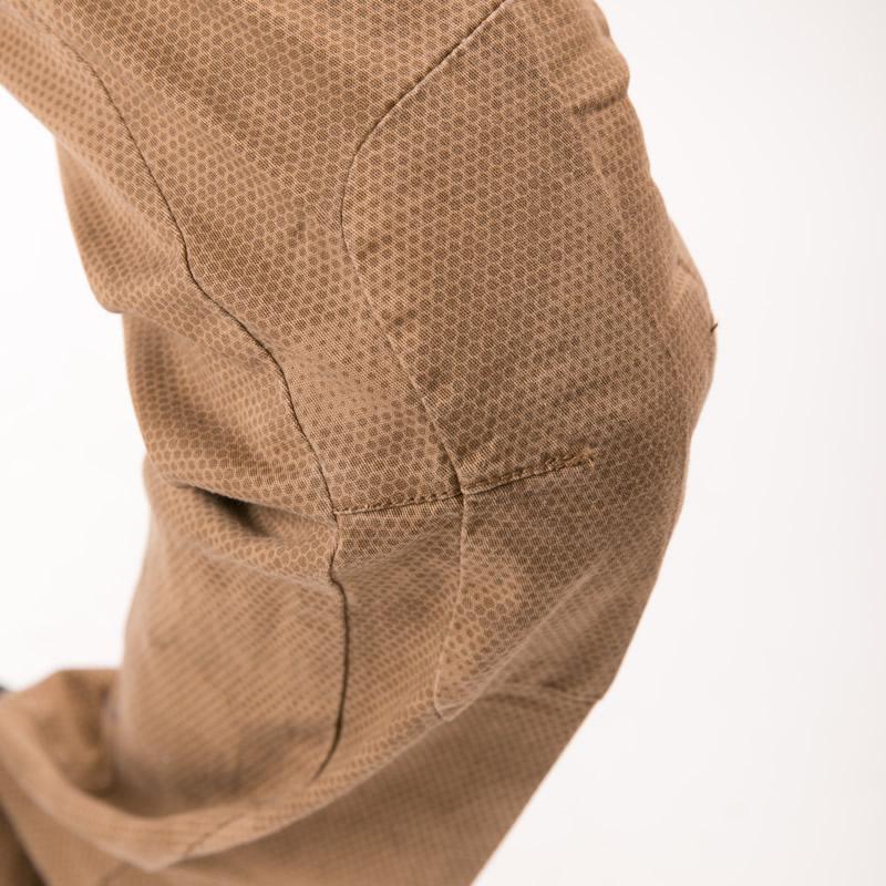 膝スタイル