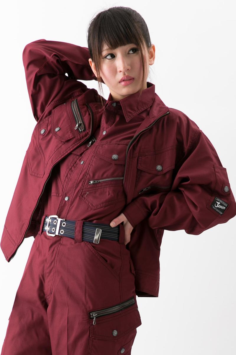 【JAWIN】【秋冬作業服】ジャンパー52100