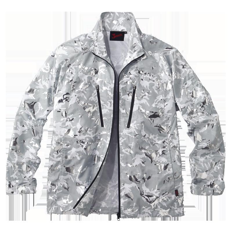 JAWIN(ジャウィン)空調服長袖ジャケット54050