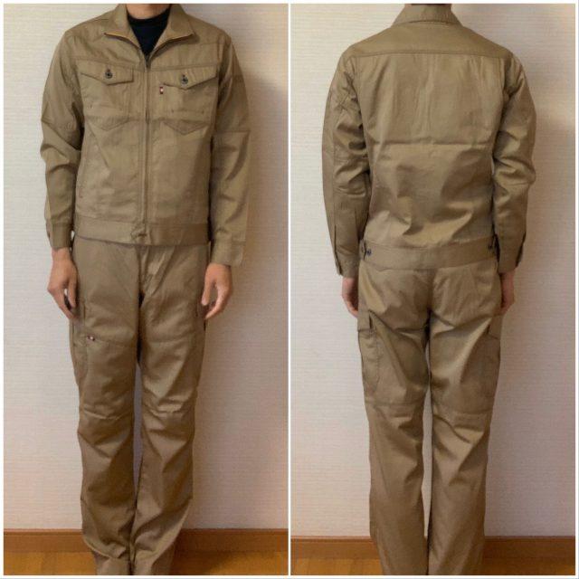 ジャケット着用(1511)