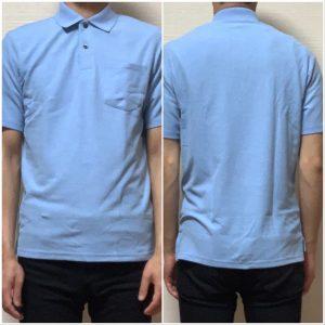 半袖シャツ(507)