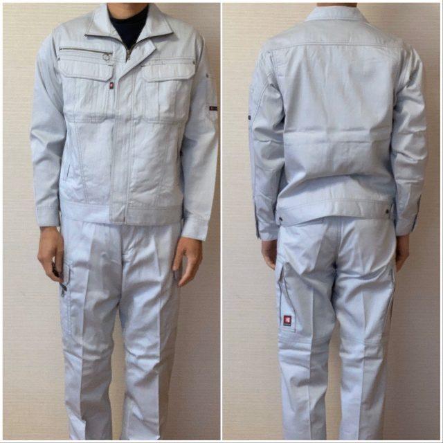 ジャケット着用(6081)