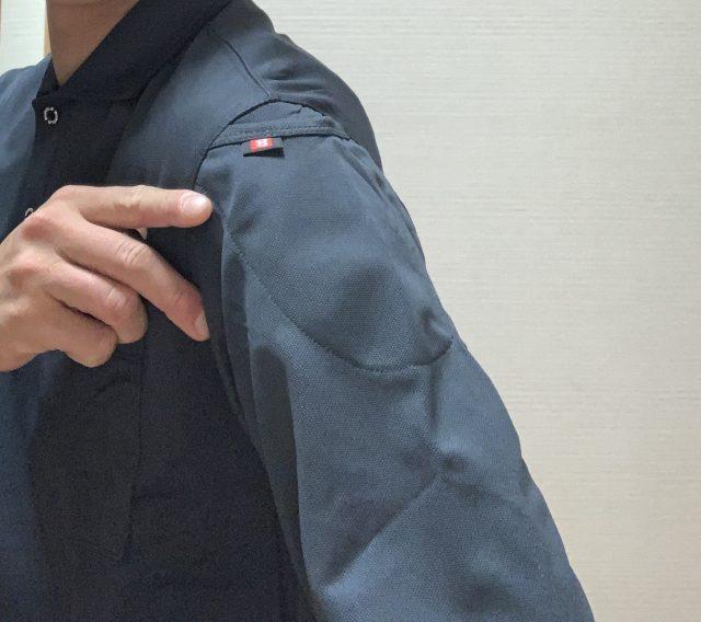 袖ポケット(665)
