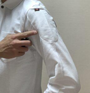 袖ポケット(505)